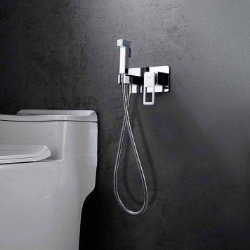 Monocomando higiénico
