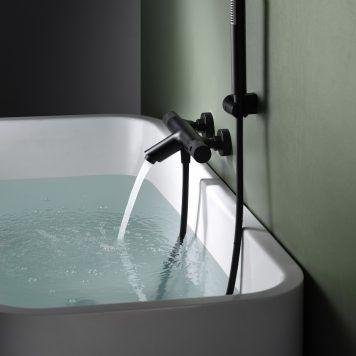 Misturadora termostática duche e banheira Line