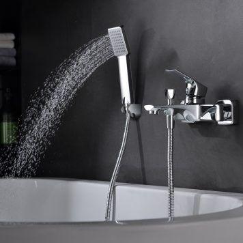 Torneira de banheira e duche Imex série Bali