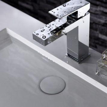 Torneira lavatório Imex série Nantes