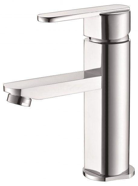 Torneira de lavatório monocomando Imex-Roma cromado