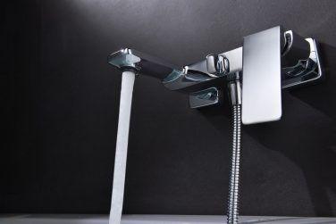 Torneiras de banheira e duche