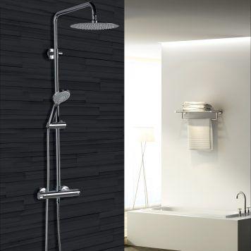 Coluna duche termostática Bled