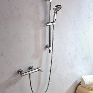 Torneiras de duche